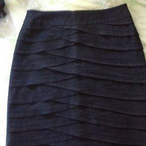 Tribal Tiered Skirt NWOT
